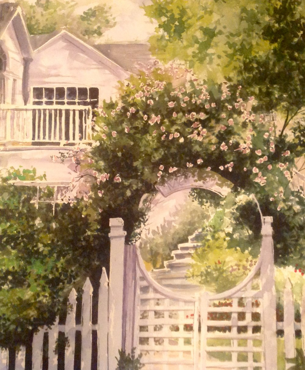 Round gate in Watercolor.jpg