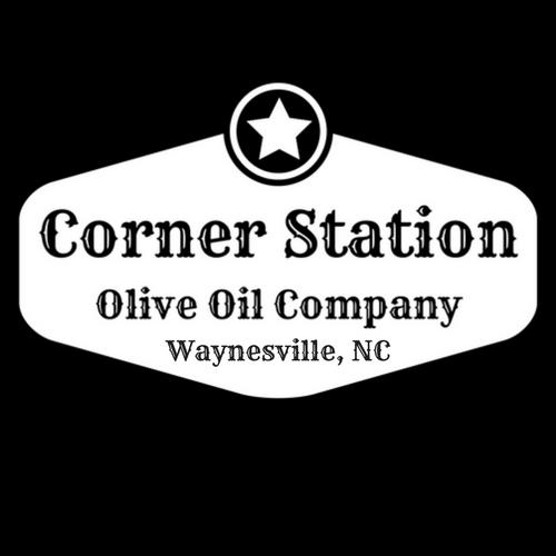 The Corner Station Olive Oil Company,   www.cornerstationoliveoil.com