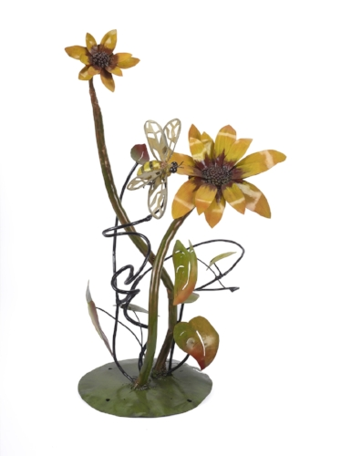 Grace Cathey,  Metal Sculpture and Jewelry,   www.gracecathey.com