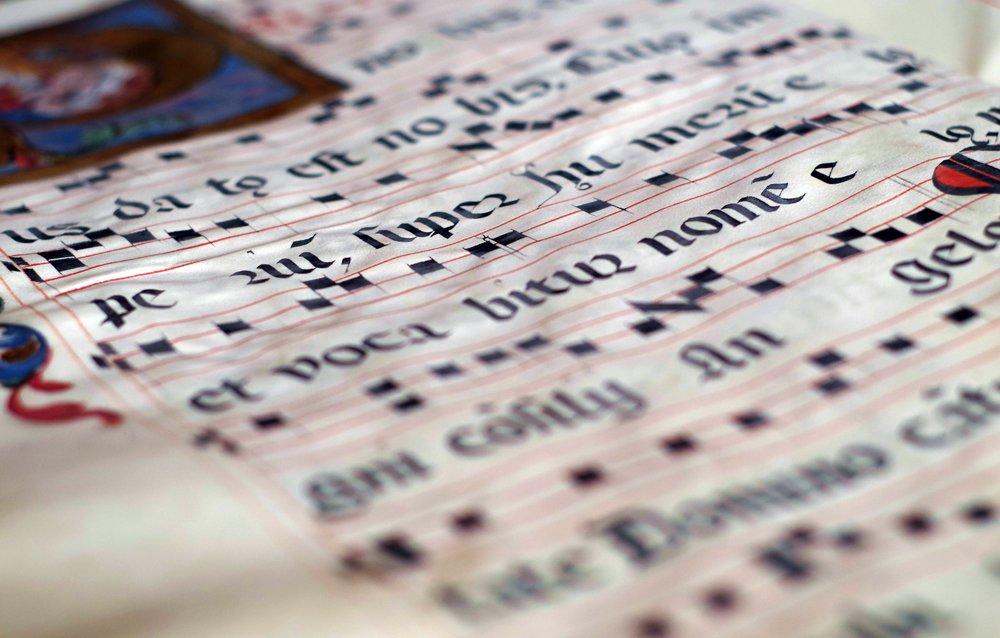 music history -