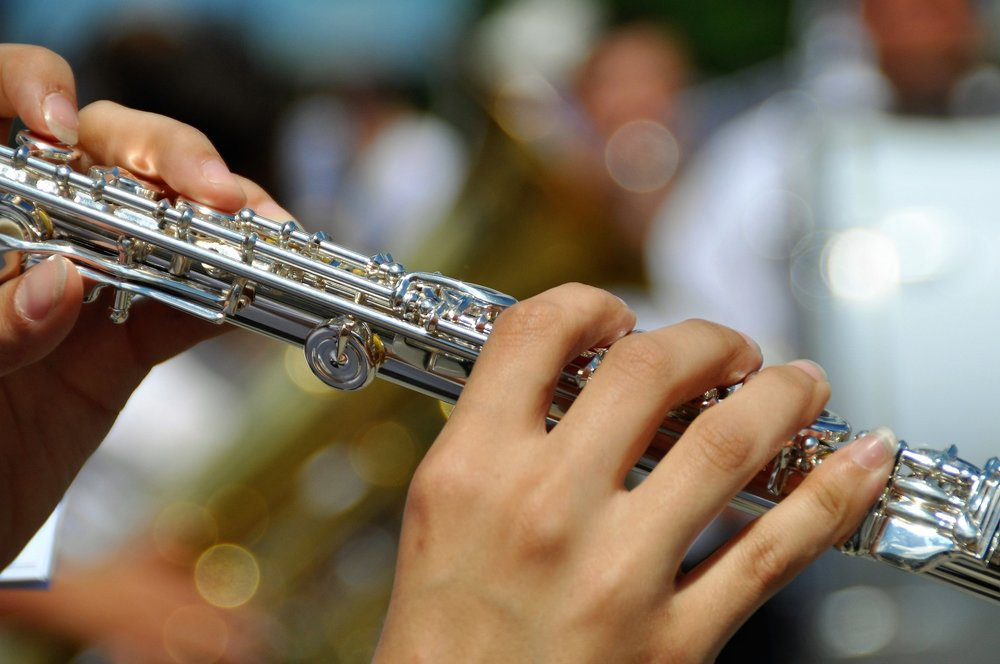 woodwinds -