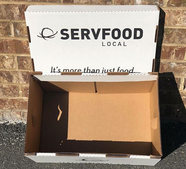 This is the reality of many living in our local community. Yes, right here in Canton, GA there are people who are not able to feed their families this holiday season.  Be on the lookout tomorrow for how you can help set the table for a family in need this Christmas.  www.servfoodlocal.com #MORETHANFOOD