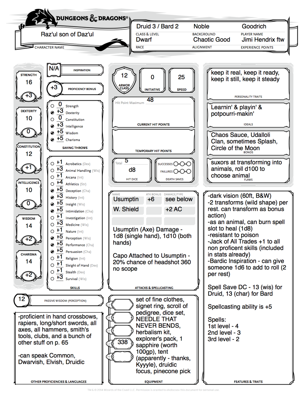 Razul Character Sheet for site REAL.png