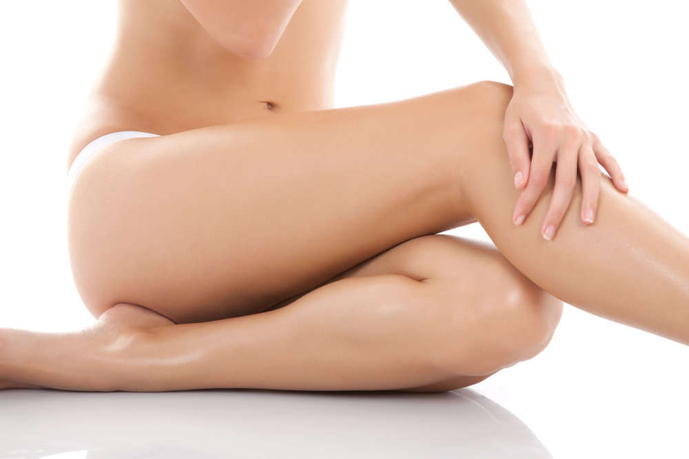 Copy of Laser Hair Removal