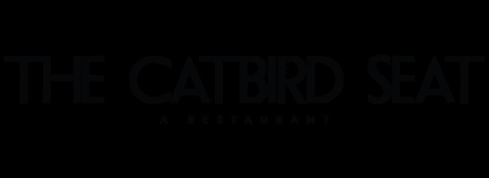 1711 Division StNashville, TN(615) 810 8200 - thecatbirdseatrestaurant.com