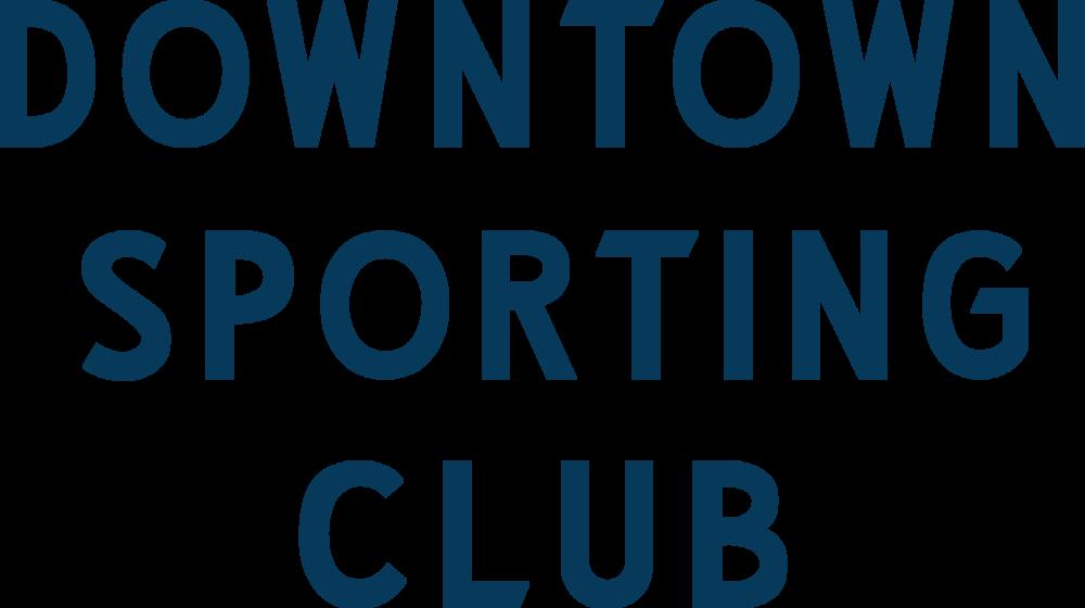 411 BroadwayNashville, TN(615) 271 - 4395 - downtownsportingclub.com
