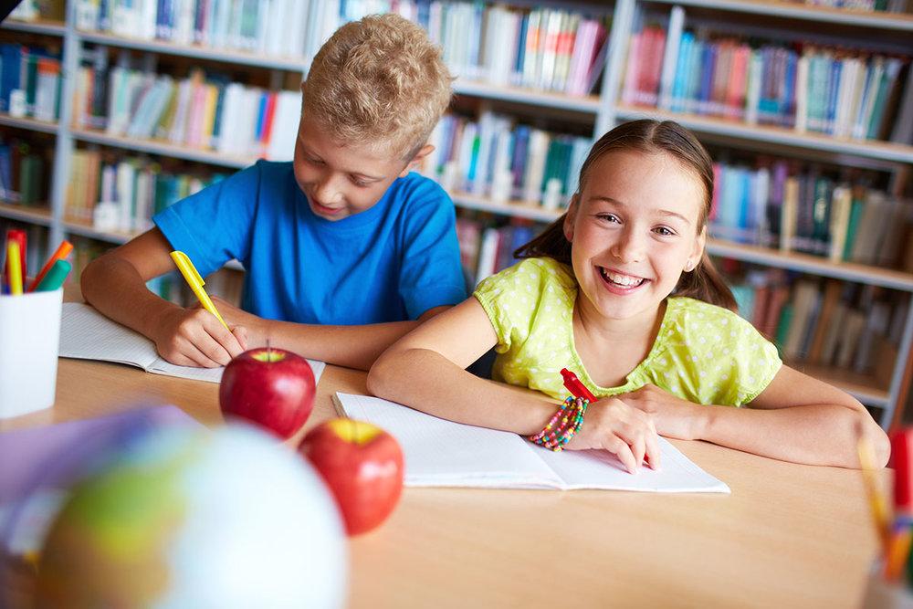 Scotts Valley Schools rank among the best in the State!