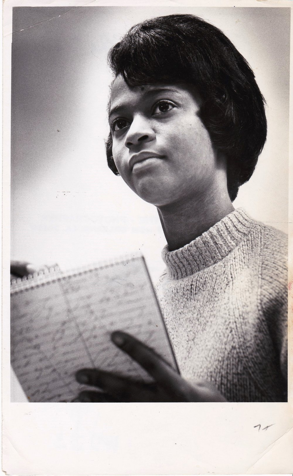 '66 Cheryl Tyler