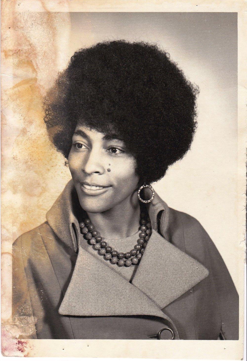 '66 Martha White
