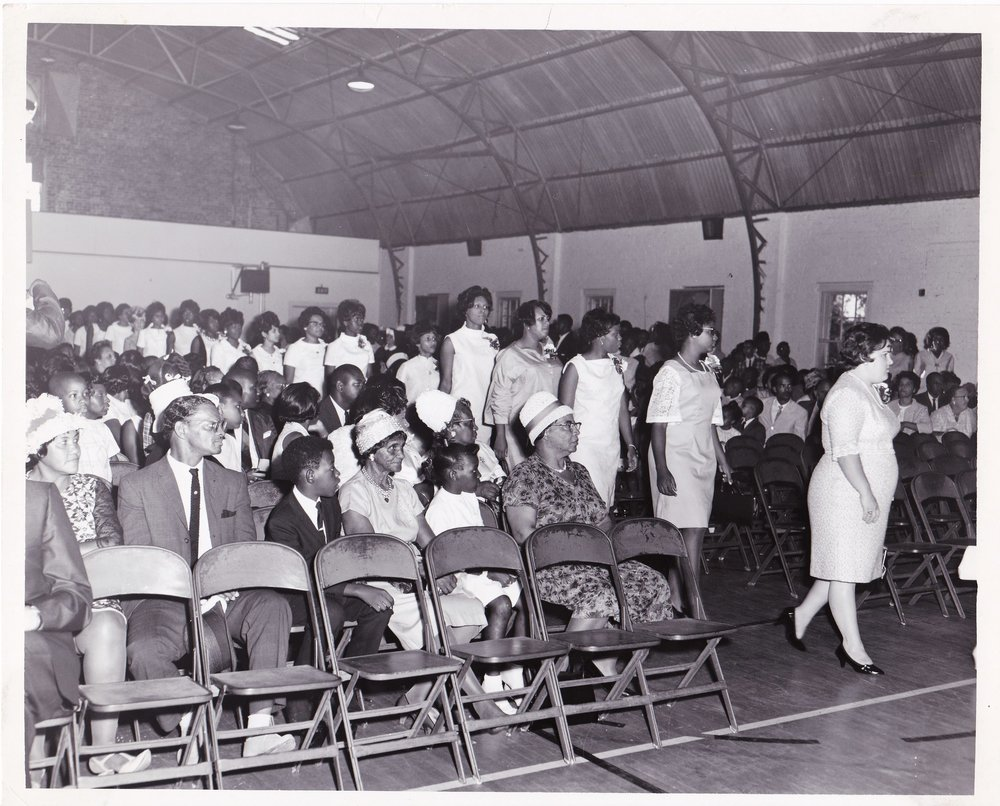 '67 Graduation Processional