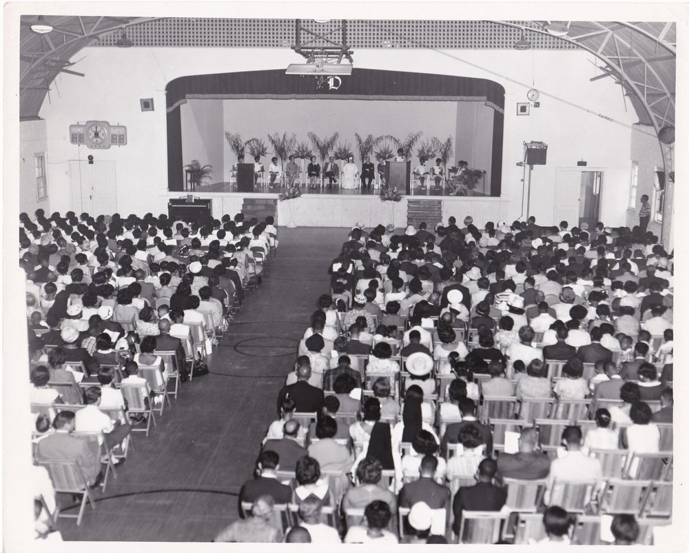 '67 Graduation
