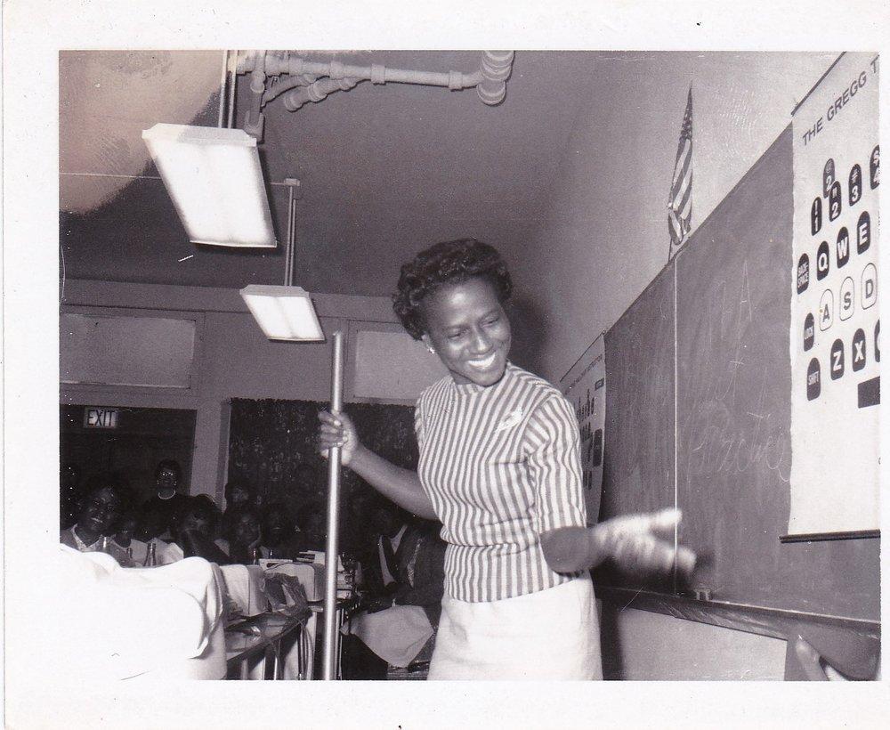 '67 Cleo Grant