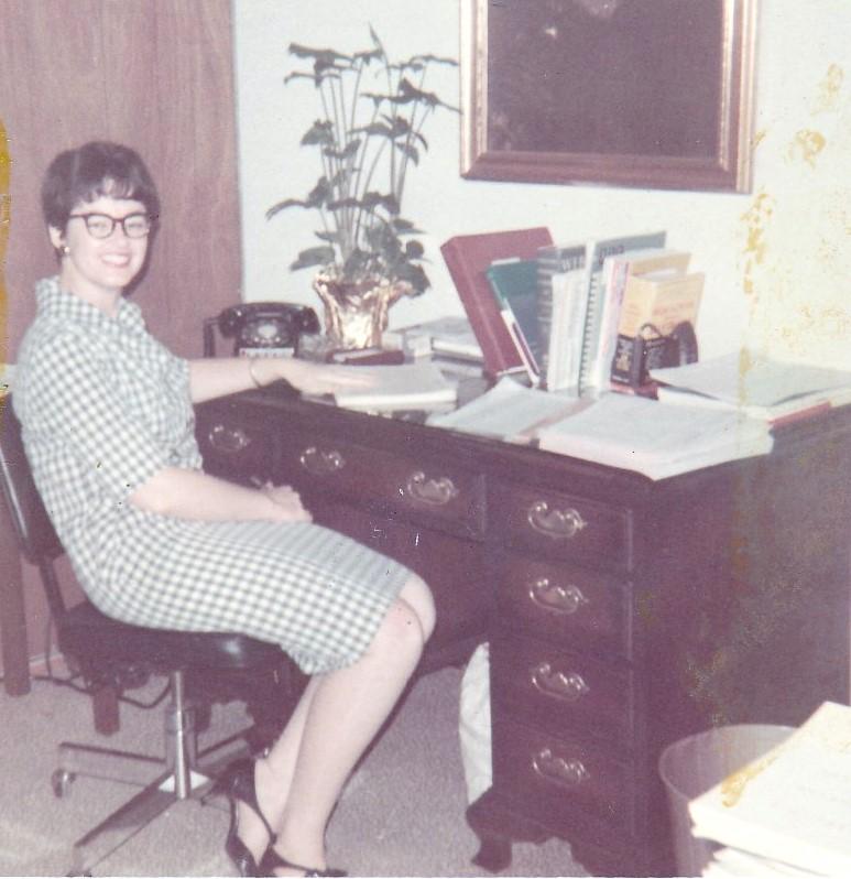 '67 Audrey Cullen