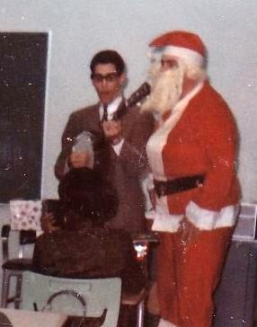 '67 Stephen Geoffray and Mark Rodi