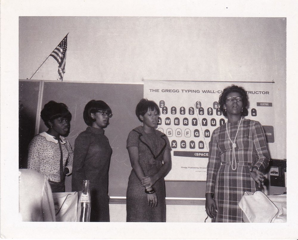 '67 Students