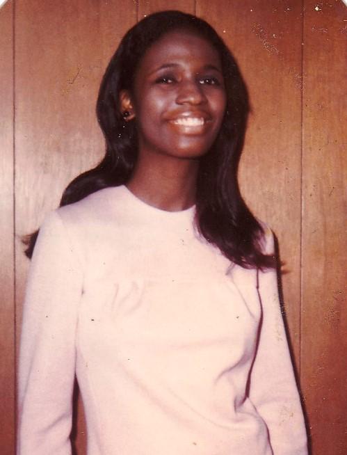 '68 Diane Beamon