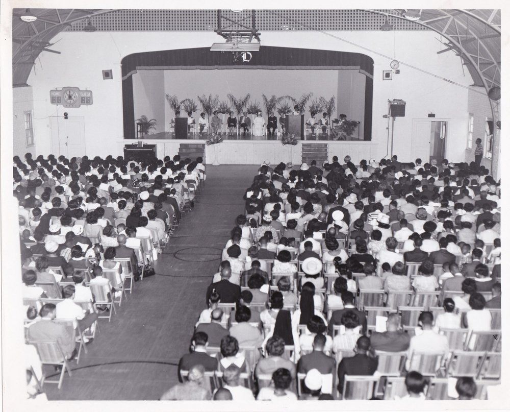 '68 Graduation Program