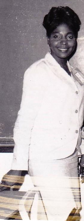'68 Dorothy Butler