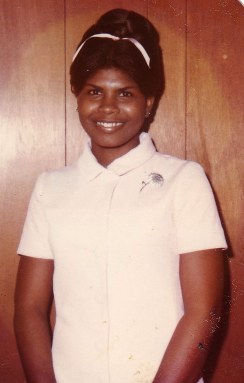 '68 Marcella Dandridge