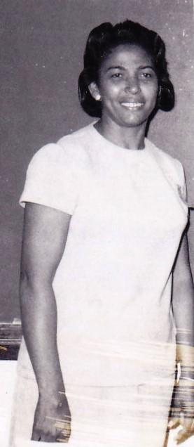 '68 Doris Herold