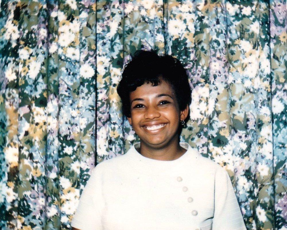 '68 Fay Lyons