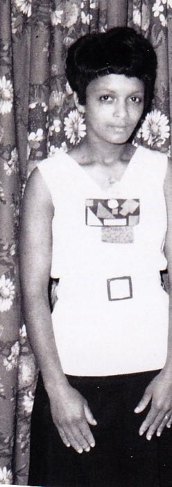'68 Joyce Reed