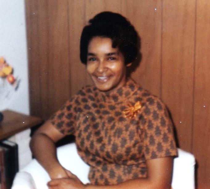 '68 Leona Scott