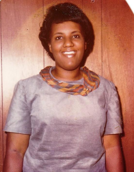 '68 Gwen Shepherd