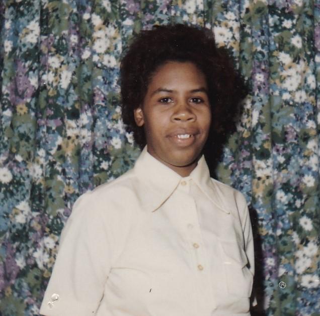 '68 Elaine Spencer