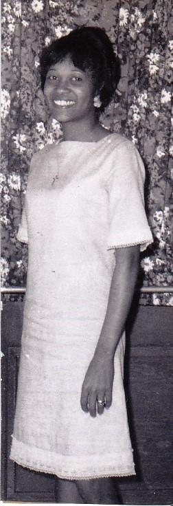 '68 Shirley Wilfred
