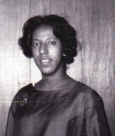'69 Claudia Ally