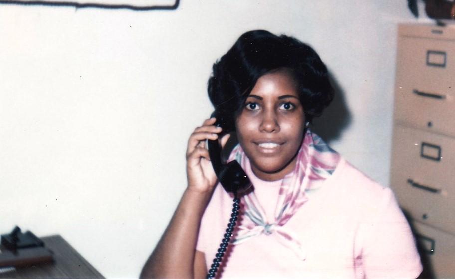 '69 Sandra Paisant