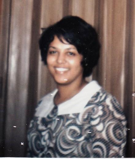 '69 Berilyn Varnado