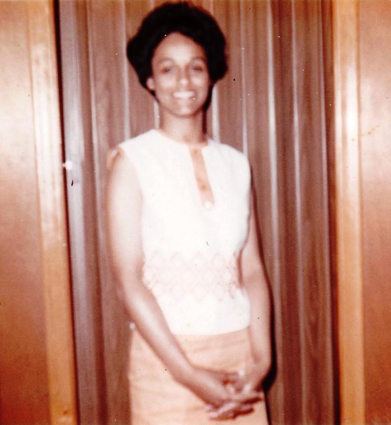 '69 Rosalie Willams