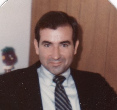 '70 Floyd McLamb