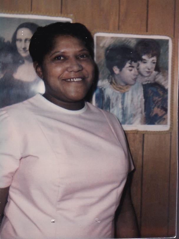 '70 Catherine Miller