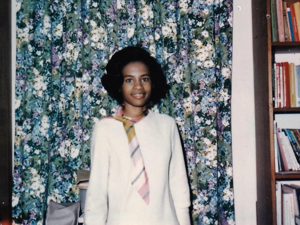 '71 JoAnn King