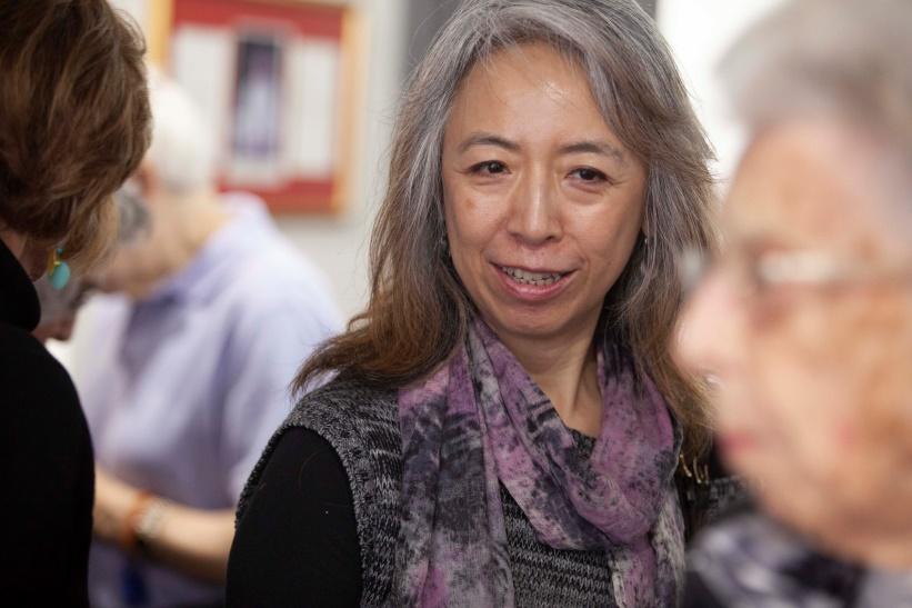 Xiaolan Zhou