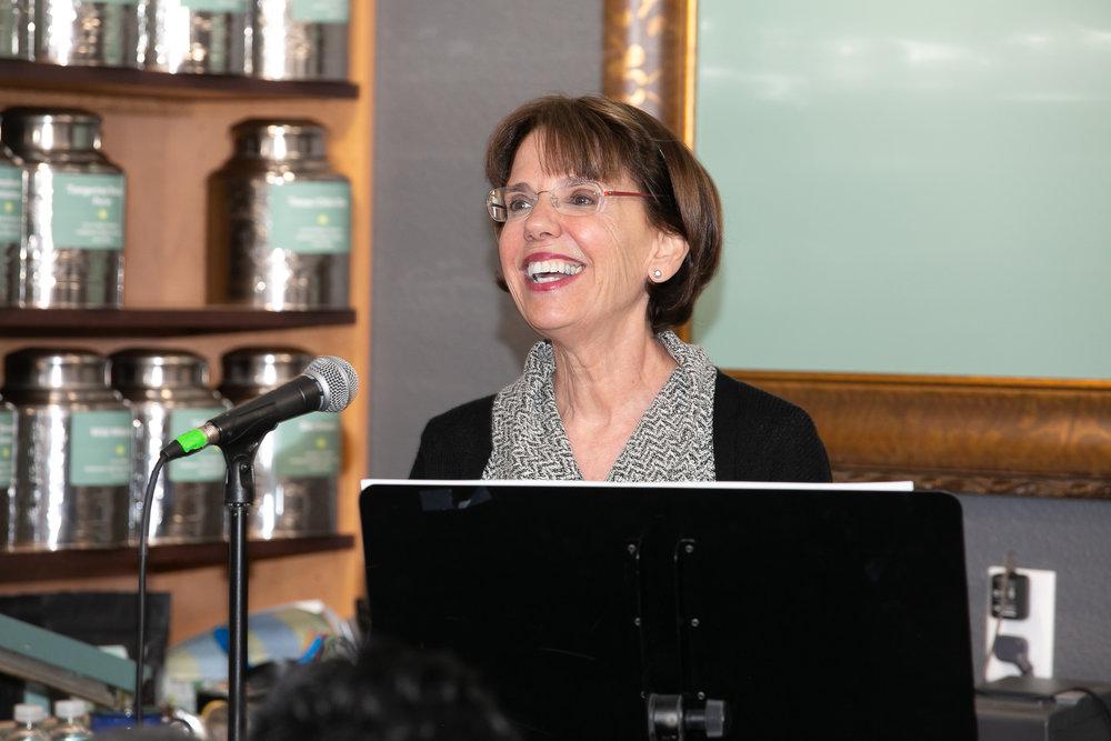 Jeanne Geoffray