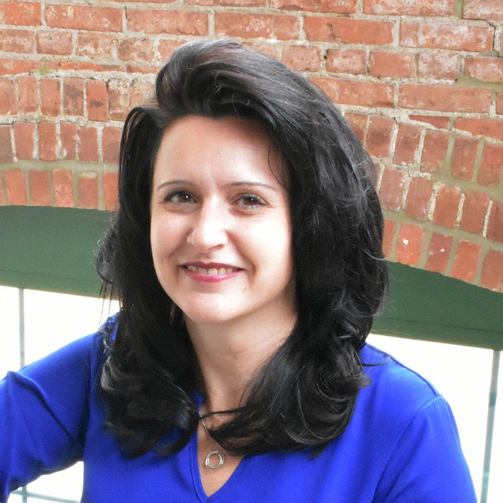 Eileen Macioce   Administrative Assistant III