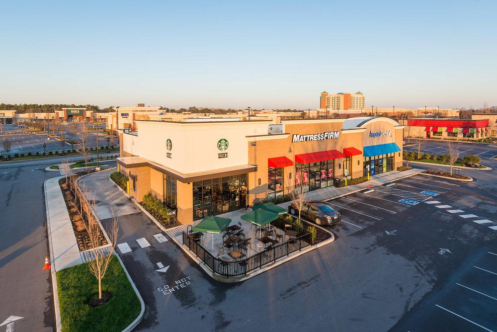 Avenue Retail Center of Murfreesboro