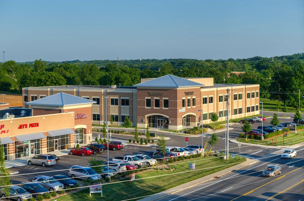 Mt. Juliet Town Center Medical