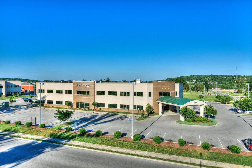 Physicians Plaza II - Smyrna