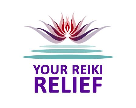 Your Reiki Relief