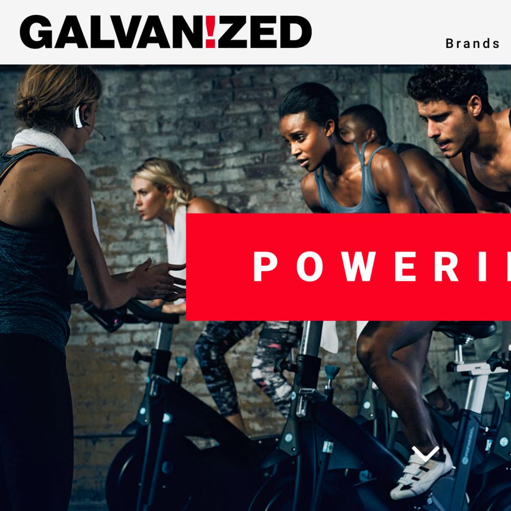 Visit the Galvanized website >