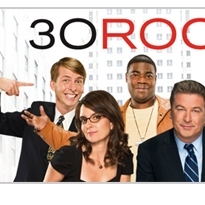 Our 30 Rock Episode