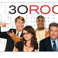 Our 30 Rock Episode!