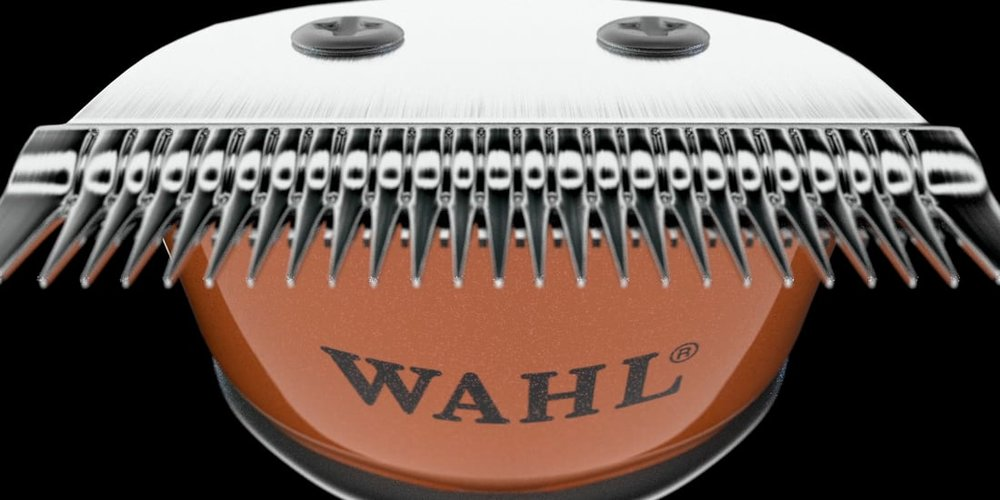 100 YEAR CLIPPER - WAHL