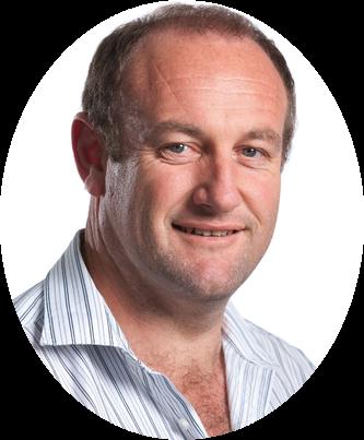 Paul Barker - Conference Convenor