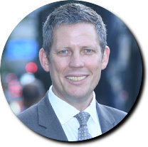 Shane Ellison - CEO, Auckland Transport
